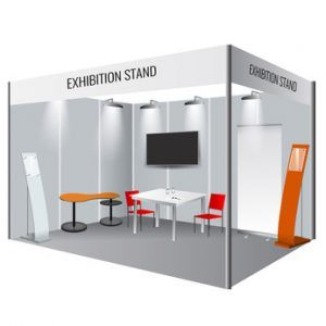 What Makes A Great Trade Show Display?