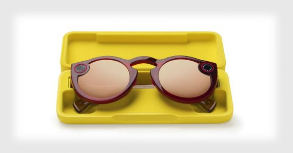 Snapchat Unveils Spectacles 2.0: You Can Shoot Photos Now