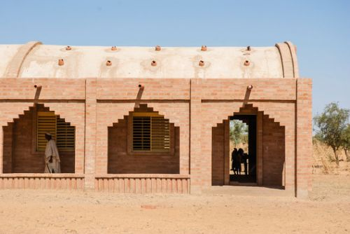What is Vernacular Architecture?
