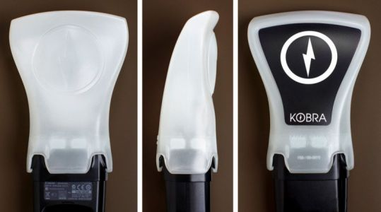 KOBRA is a New Flash Modifier Hoping to Make a Splash in a Crowded Market