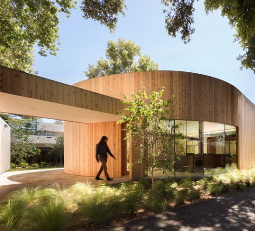 Roofless House / Craig Steely Architecture