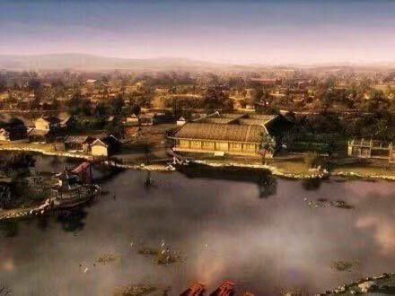 Rendering as a Tool to Restore the Glory of Ancient Chinese Architecture