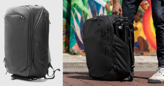 A New Bag from Peak Design - A Travel Bag!