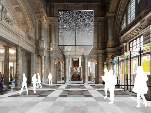 8 Installations to Watch Out For at the 2019 London Design Festival