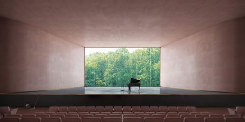 Basic Principles of Acoustics: Why Architects Shouldn't Leave It All To Consultants