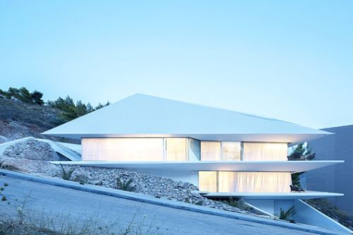 H77 / The Diamond House / 314 Architecture Studio