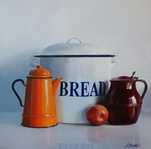 2061 'Bread and Coffee'