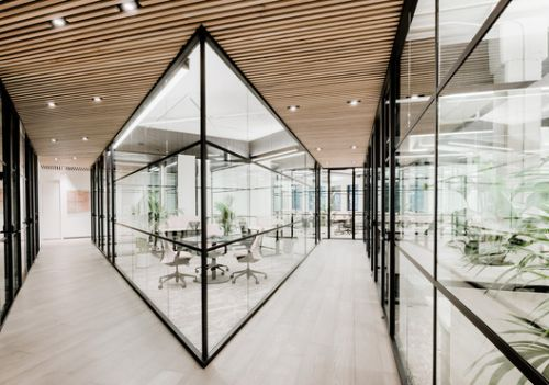 CANOPY Jackson Square / M-PROJECTS