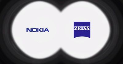 Nokia and Zeiss Team Up to Fight in the Smartphone Camera Wars