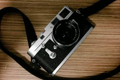 The Mysterious Case of the Returning Leica