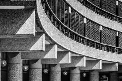 What Makes The Barbican The Perfect Setting for Music Videos?