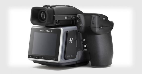 The Hasselblad H6D-400C Multi Shot Captures Monster 400MP Photos