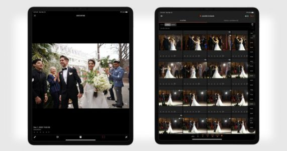 Sony Unveils Visual Story, A New Cloud Storage iOS App for Pro Photogs