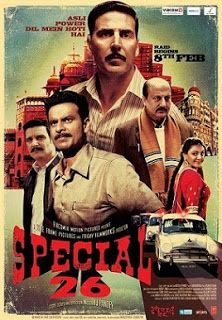 Action Thrillers - Special 26 and Don