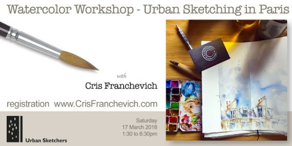 Gravitating towards the unexpected workshop: Paris