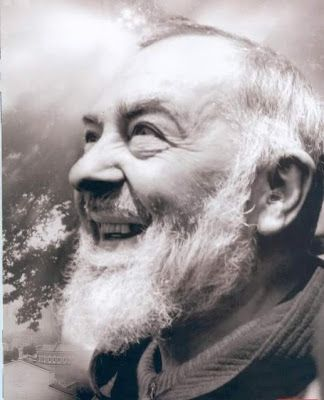 St. Pio's Feast Day