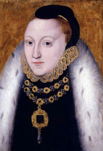 Queen Elizabeth I - New Year's Gifts 1565-1566