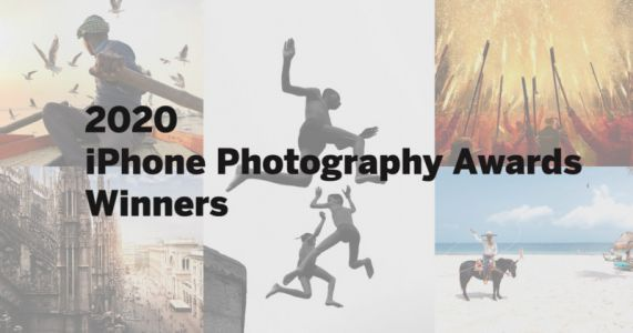 These are the Winners of the 2020 iPhone Photography Awards