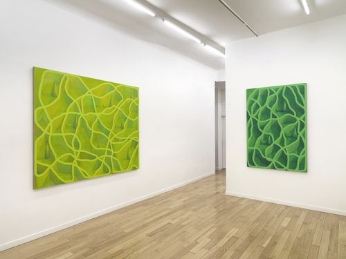 Two Coats Selected Gallery Guide: June 2019