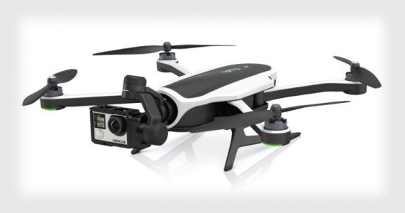 GoPro Laying Off Up to 300 Workers as Karma Drone Flounders: Report