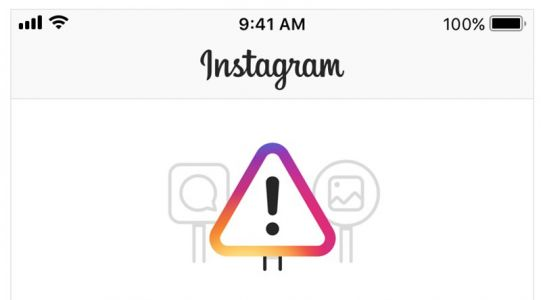 Instagram Will Now Warn You Before it Disables Your Account