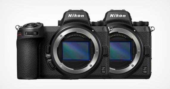 Firmware Update Will Improve Eye AF, Add RAW Video to Z6 II and Z7 II