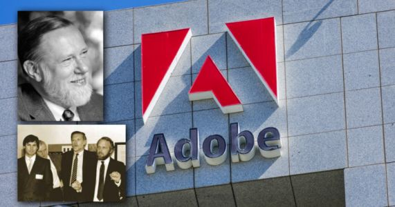 Founder of Adobe and Developer of PDFs Charles Geschke Dies