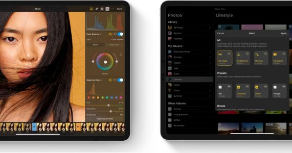Powerful Pixelmator Photo Editing App is Free for the Next 24 Hours Only