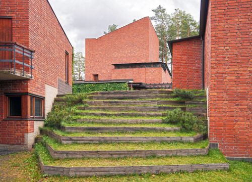 Architecture Guide: 20 Must-See Works by Alvar Aalto
