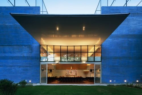 New Headquarters of the Shalom Community / Brasil Arquitetura