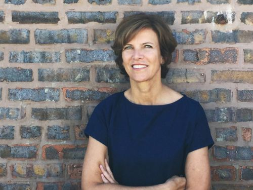 Jeanne Gang Listed in the TIME 100 Most Influential People of 2019