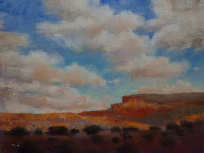 How the Magic Hour can Help Your Paintings