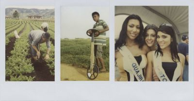 Beyond War and Narcos: Polaroid Pics and a Different Vision of Colombia