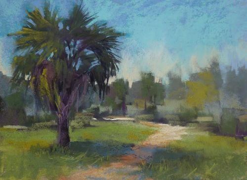 Do You Struggle With Painting Shadows?