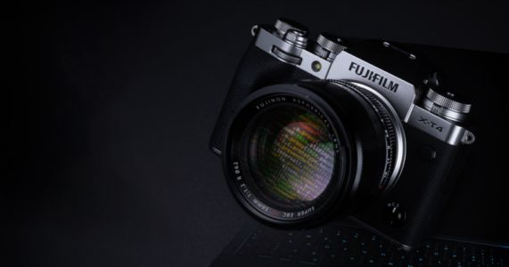 Fuji Adds 'Webcam Mode' to X-A7 and X-T200 via Firmware Update
