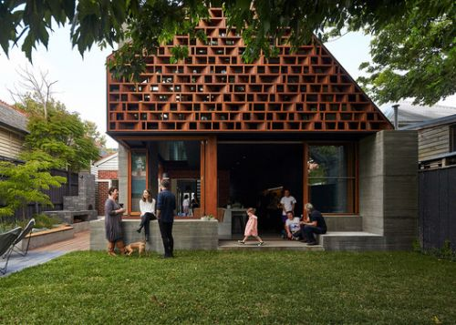 Local House / MAKE Architecture