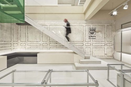 CANAL ST. Selected Store / Sò Studio
