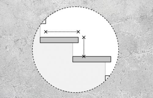 How To Make Calculations for Staircase Designs