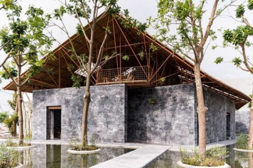 S Space / H&P Architects