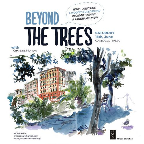 USk Workshop: Beyond the Trees