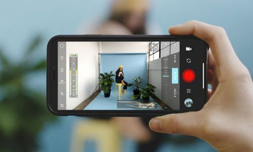 Moment Pro Camera App Update Adds Zebra Stripes and Focus Peaking