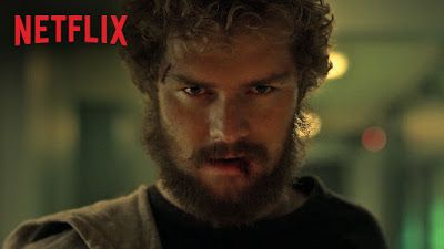 Iron Fist on Netflix review: Avoid it