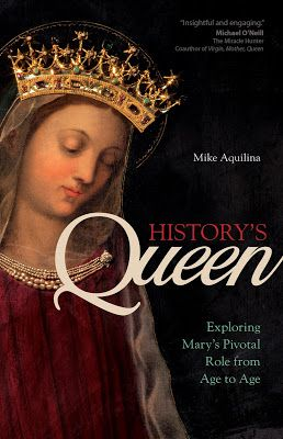 History's Queen by Mike Aquilina