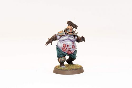 Tutorial: Nurgle's Rotters Blood Bowl Team