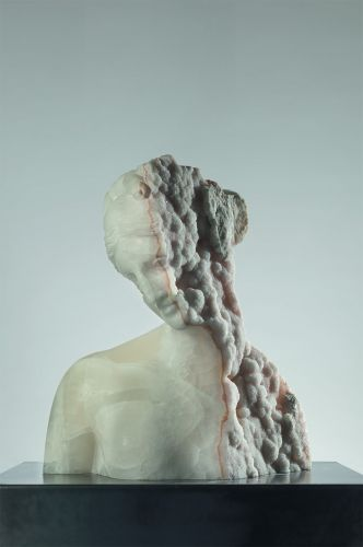 The Crystalline Busts of Massimiliano Pelletti
