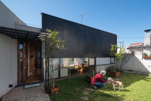 PH M House / LOI Arquitectura