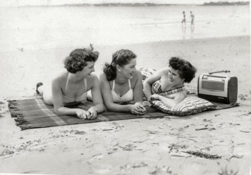 Bathing Beauties: 1951