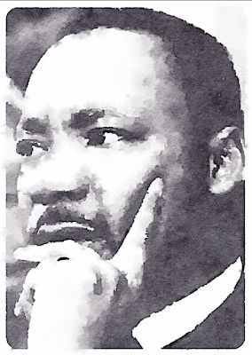 In Honor of Martin Luther King, Virtual Celebrations