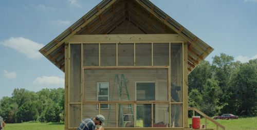 These Alabama Architecture Students are Designing and Building Low-Cost Homes for Rural America