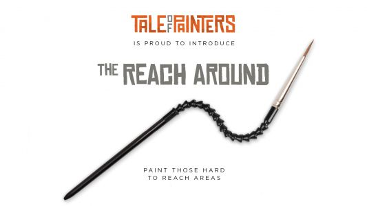 Introducing the Reach Around